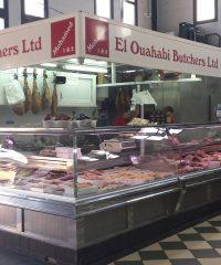 El Ouahabi Butchers Gibraltar